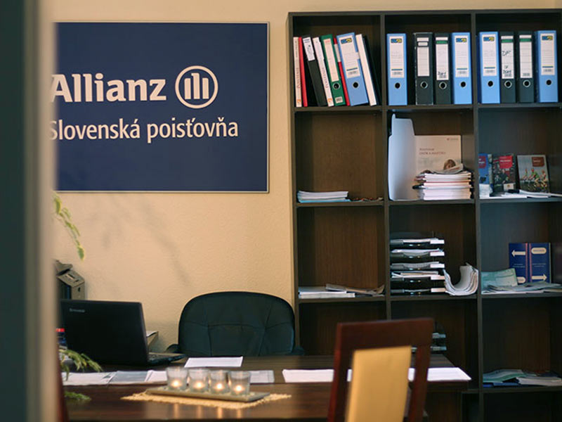 INSAL kancelária